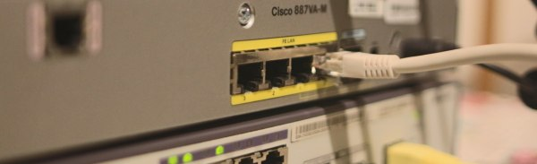 Cisco 887VA-M