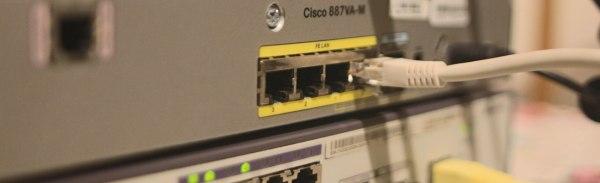 Cisco 887VA-M